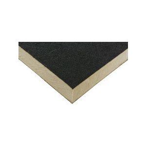 PIR isolatieplaat 120cm x 60cm dikte 100mm (rw=3,80)